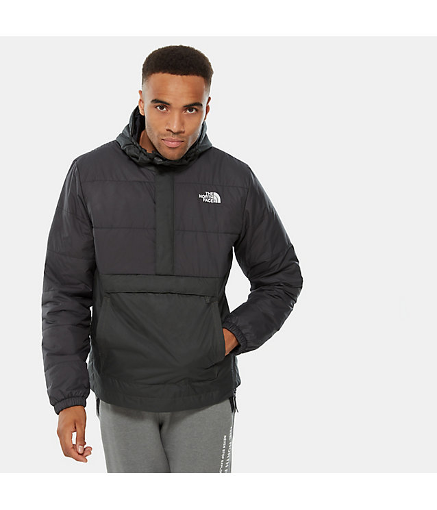 Men's Packable Insulated Fanorak Jacket | The North Face