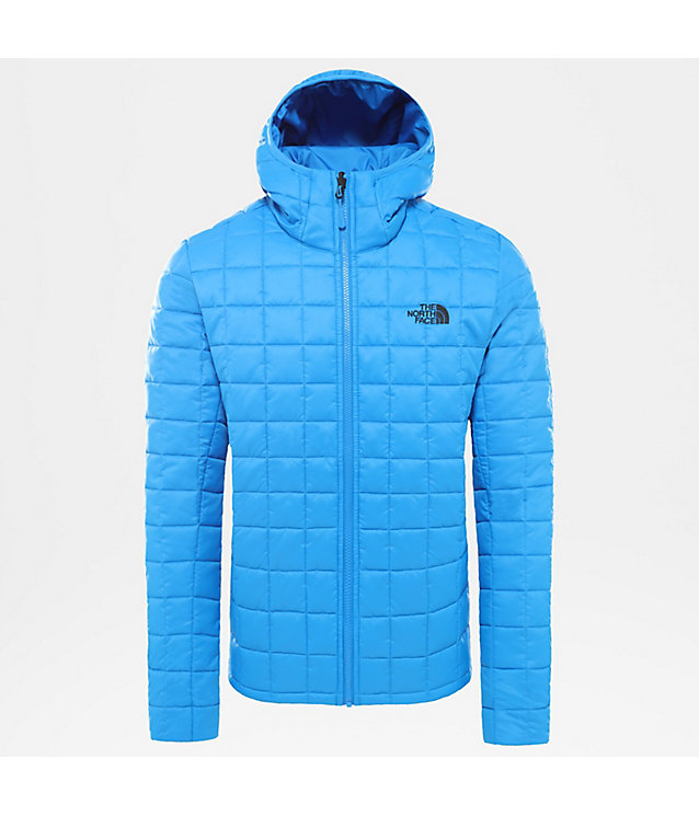 Men's Zip-in Synthetic Hoodie | The North Face
