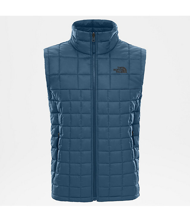 Geïsoleerde bodywarmer voor heren | The North Face
