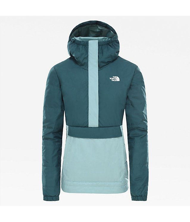 Geïsoleerde Fanorak-jas voor dames | The North Face