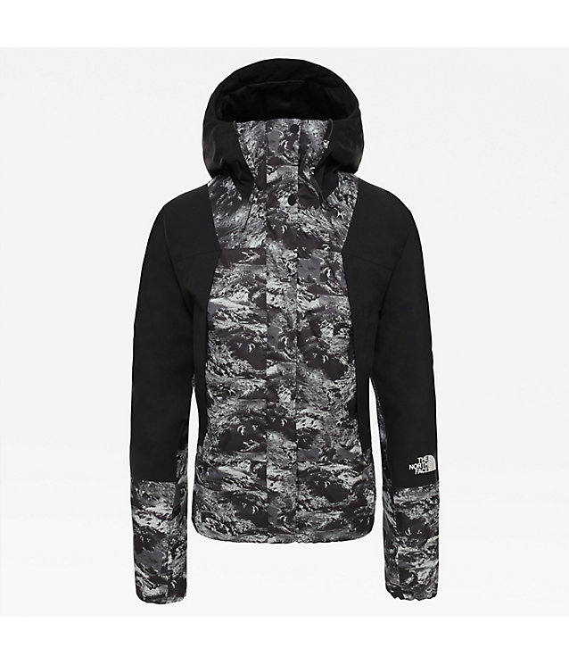 Women's Mountain Light DryVent™ Jacket | The North Face