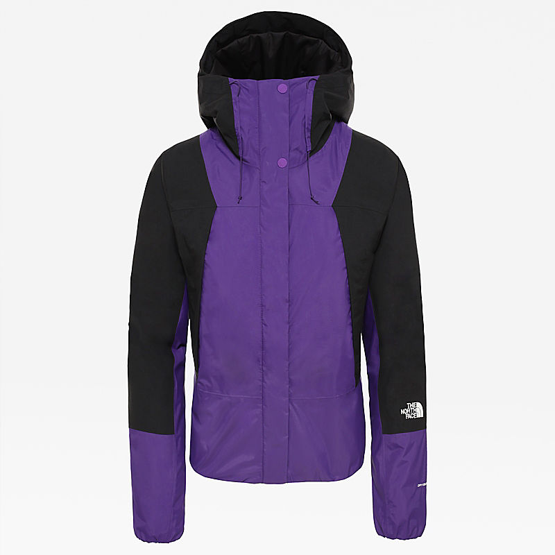 Women's Mountain Light DryVent™ Jacket-