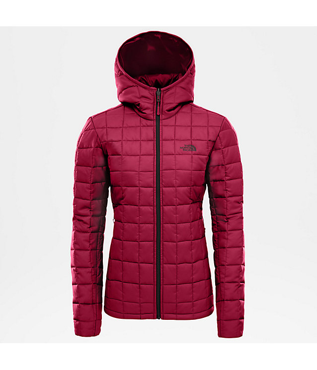 Women's Zip-in Synthetic Hoodie | The North Face