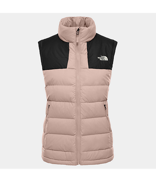 GILET DONNA MASSIF | The North Face