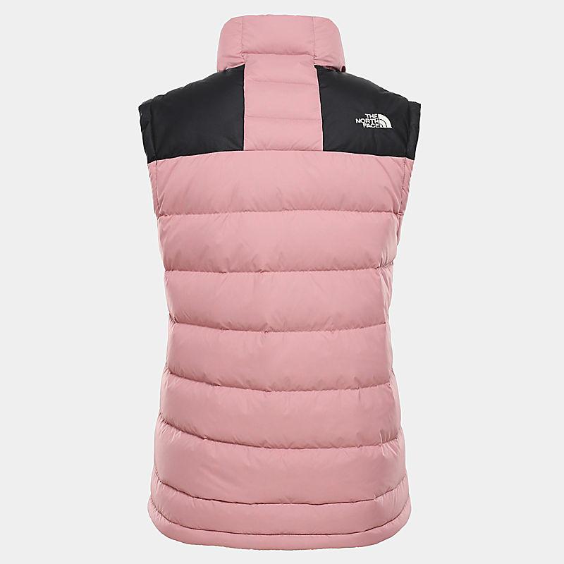 Massif-bodywarmer voor dames-