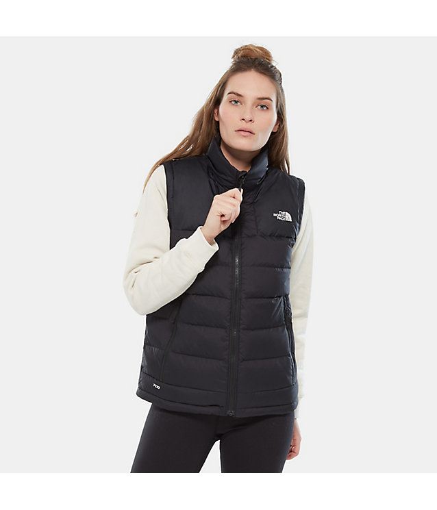 MASSIF-BODYWARMER VOOR DAMES | The North Face