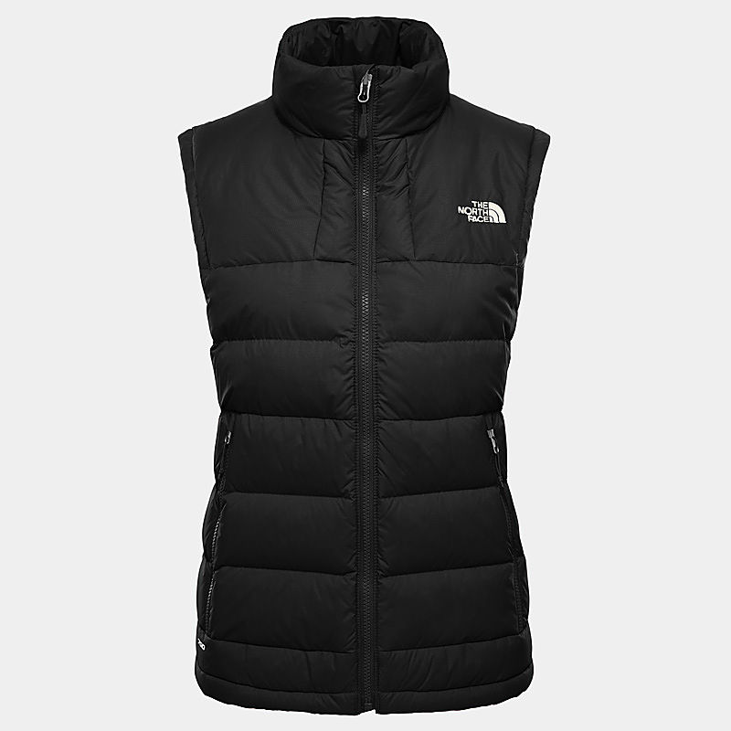 Women's Massif Gilet-