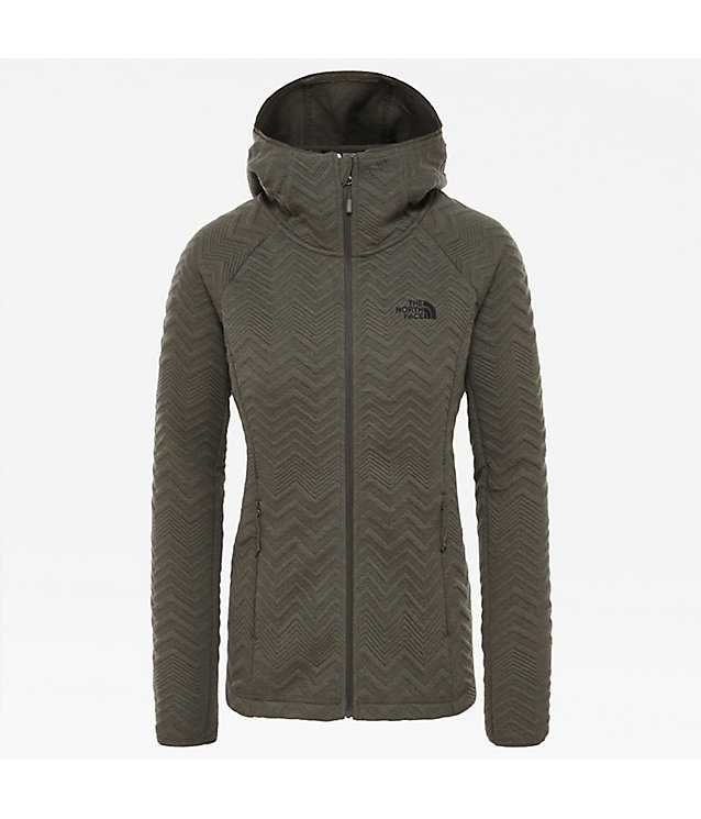 Inlux Tech-jas met capuchon voor dames | The North Face