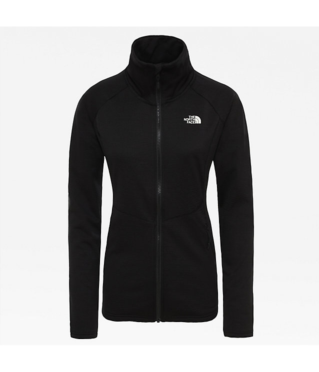 Chaqueta Quest Grid para mujer | The North Face