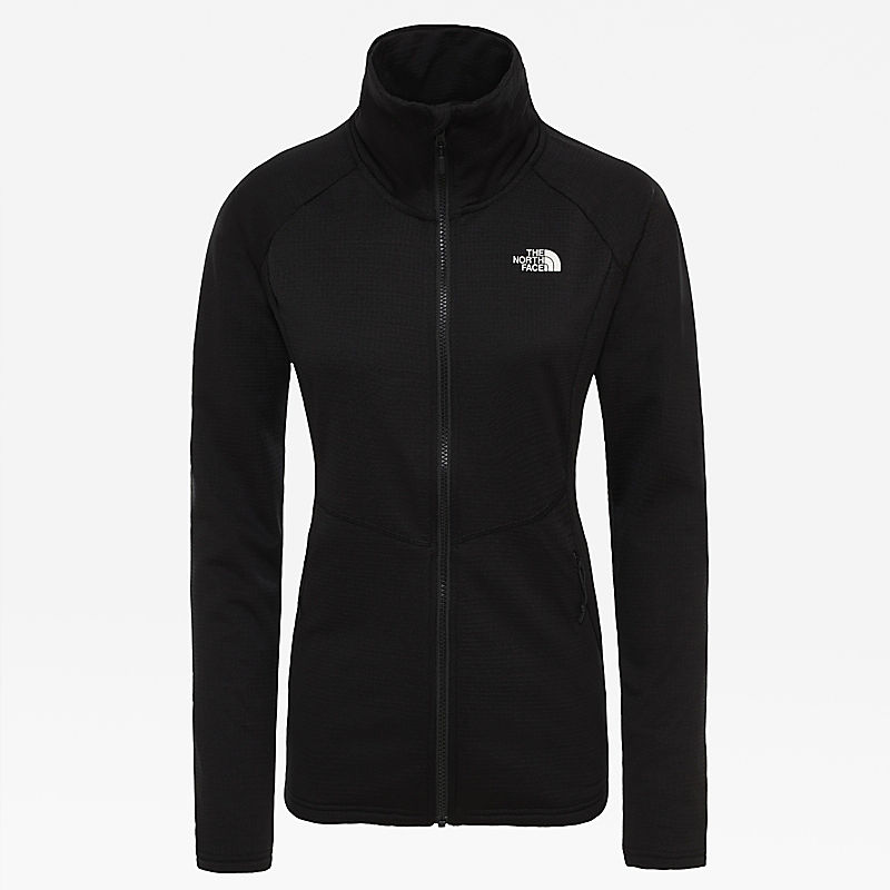 Women's Quest Grid Jacket-