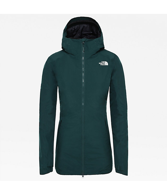 Women's Hikesteller Insulated Parka | The North Face