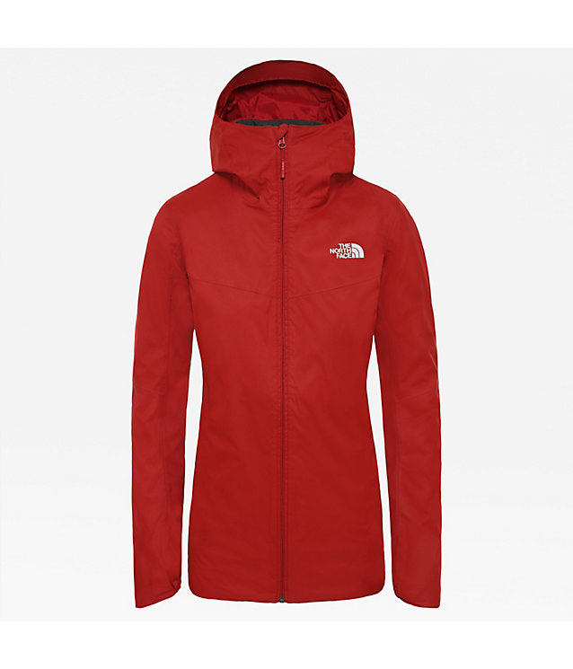 Women's Quest Insulated Jacket | The North Face