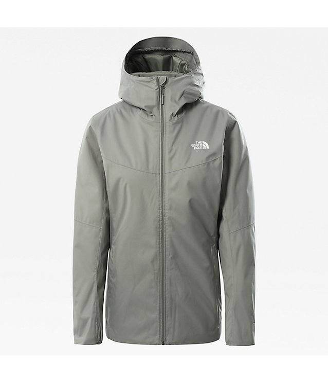 Veste isolée Quest pour femme | The North Face