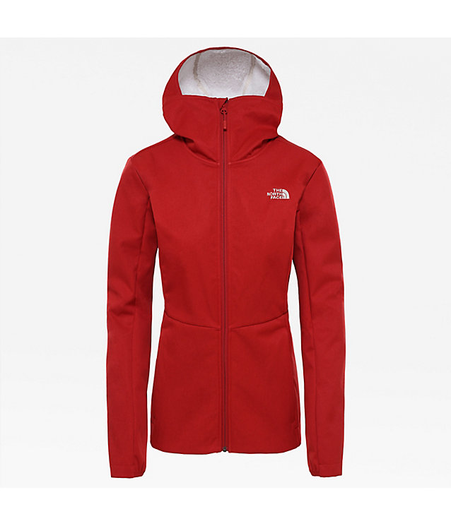 Women's Quest Highloft Softshell Jacket | The North Face