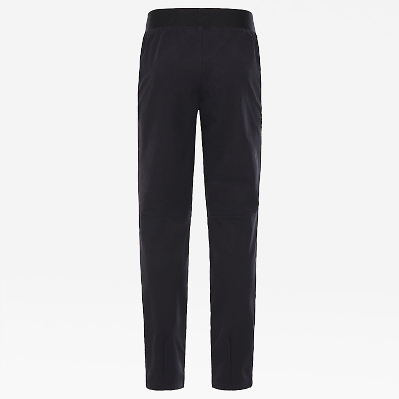 Women's Quest Softshell Slim Trousers-