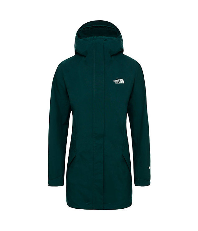 All Terrain Zip-In-jas voor dames | The North Face
