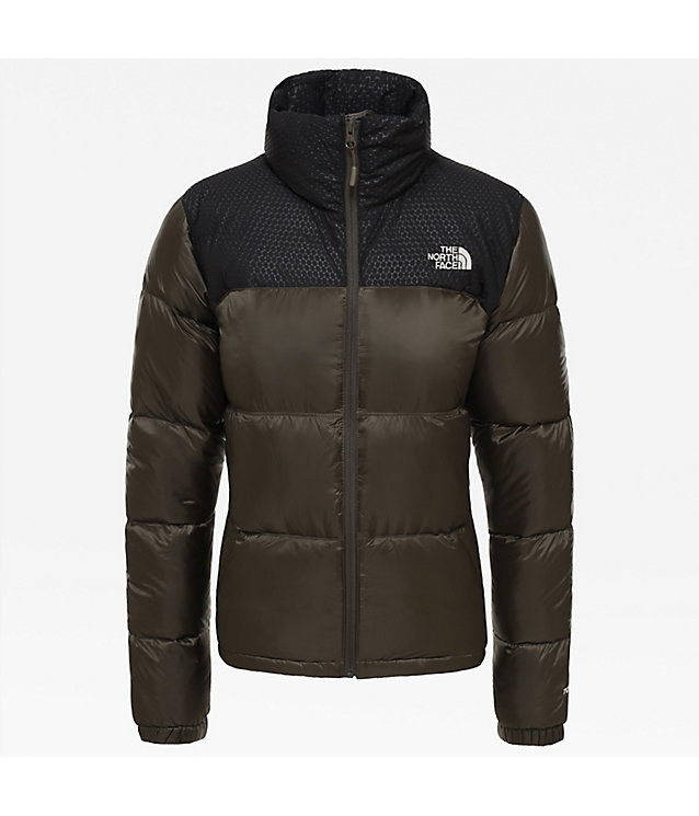 Women's Nevero Down Jacket | The North Face