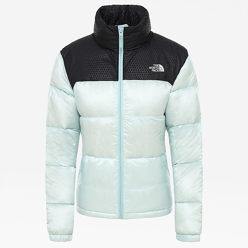 Damen Nevero Daunenjacke | The North Face