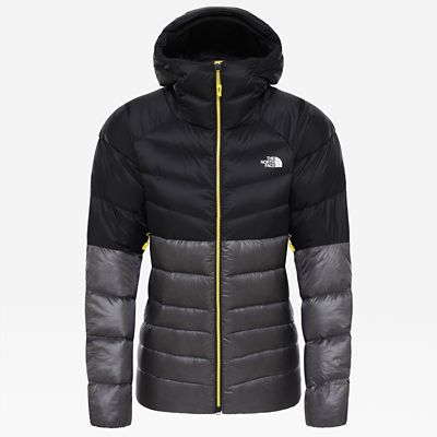 The North Face Womens Impendor Down Pro Jacket Vanadis Grey/