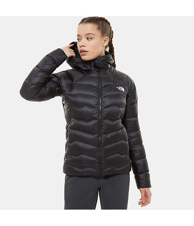 Women's Impendor Hooded Down Jacket | The North Face