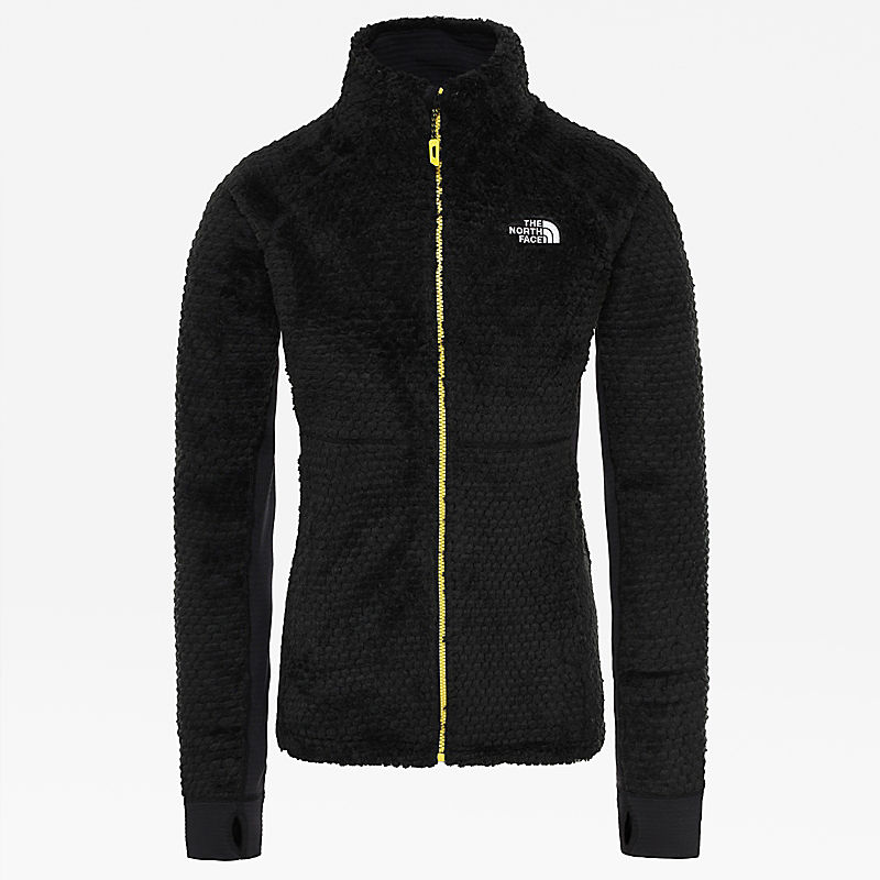 Women's Shimasu Highloft Fleece Jacket-