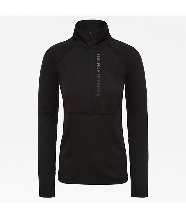 Pullover con cerniera 1/4 Donna Impendor | The North Face