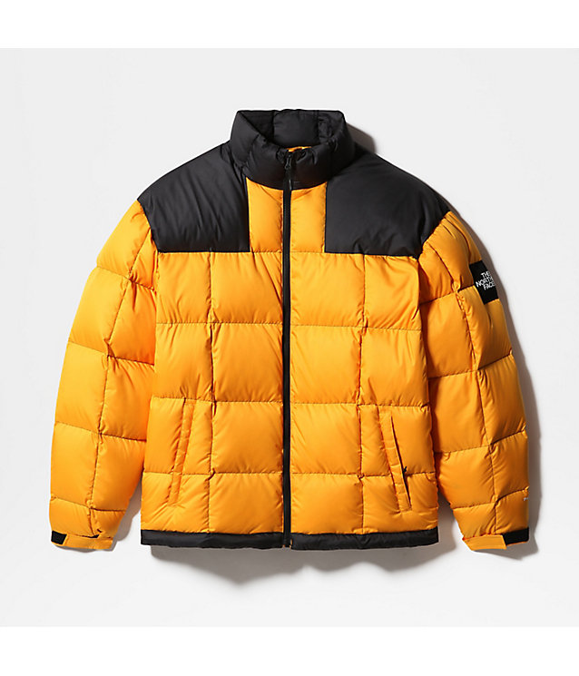 Men's Lhotse Down Jacket | The North Face