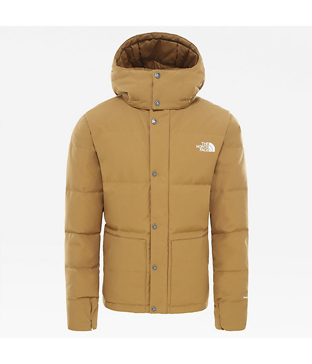 Veste en duvet Box Canyon pour homme | The North Face