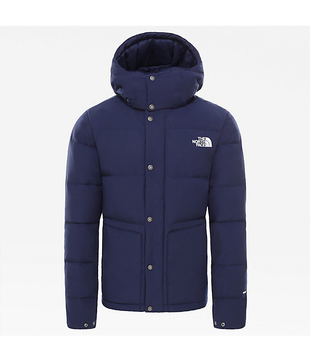 Men's Box Canyon Down Jacket | The North Face
