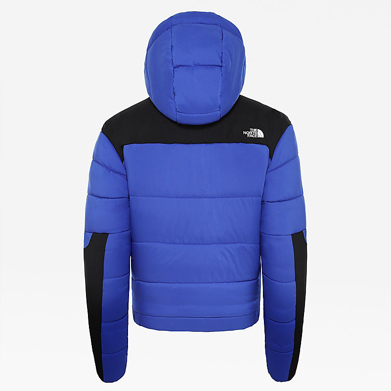 0d179d448 Women's Himalayan Puffer Jacket