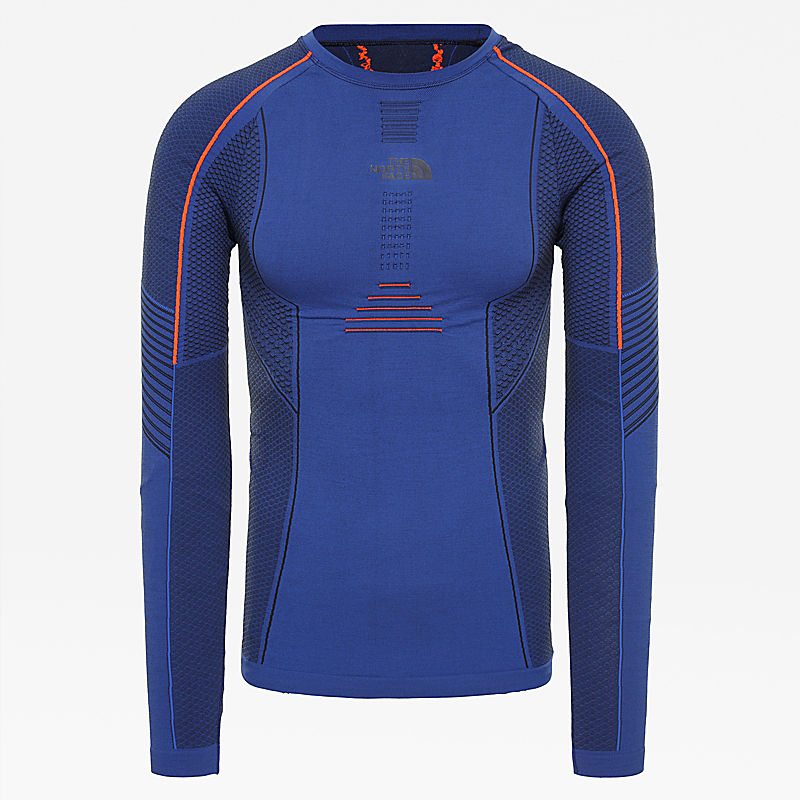 Men's Pro Long-Sleeve Top-