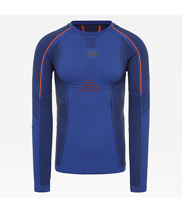 Men's Pro Long-Sleeve Top | The North Face