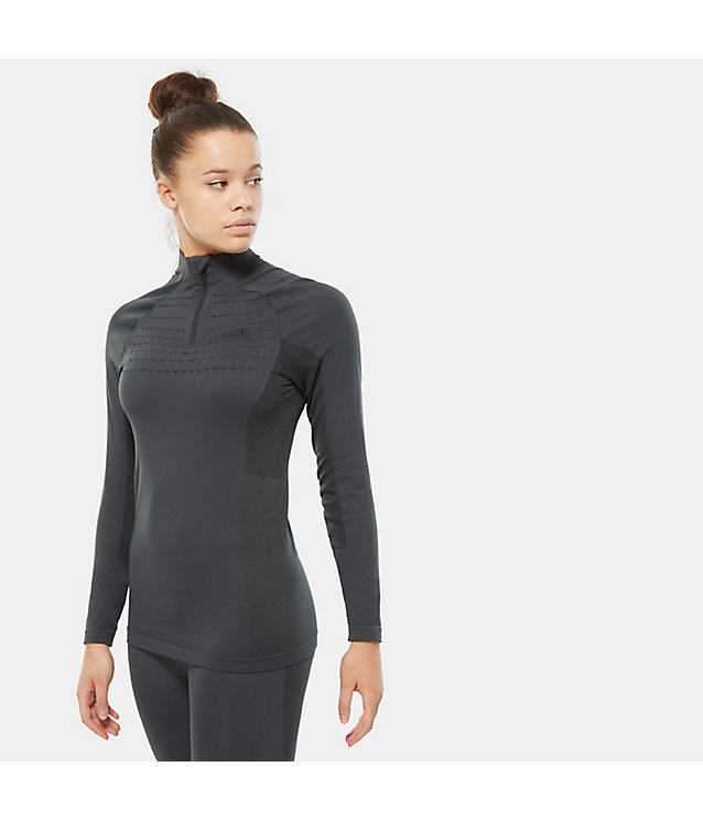 Women's Sport Long-Sleeve Zip Top | The North Face