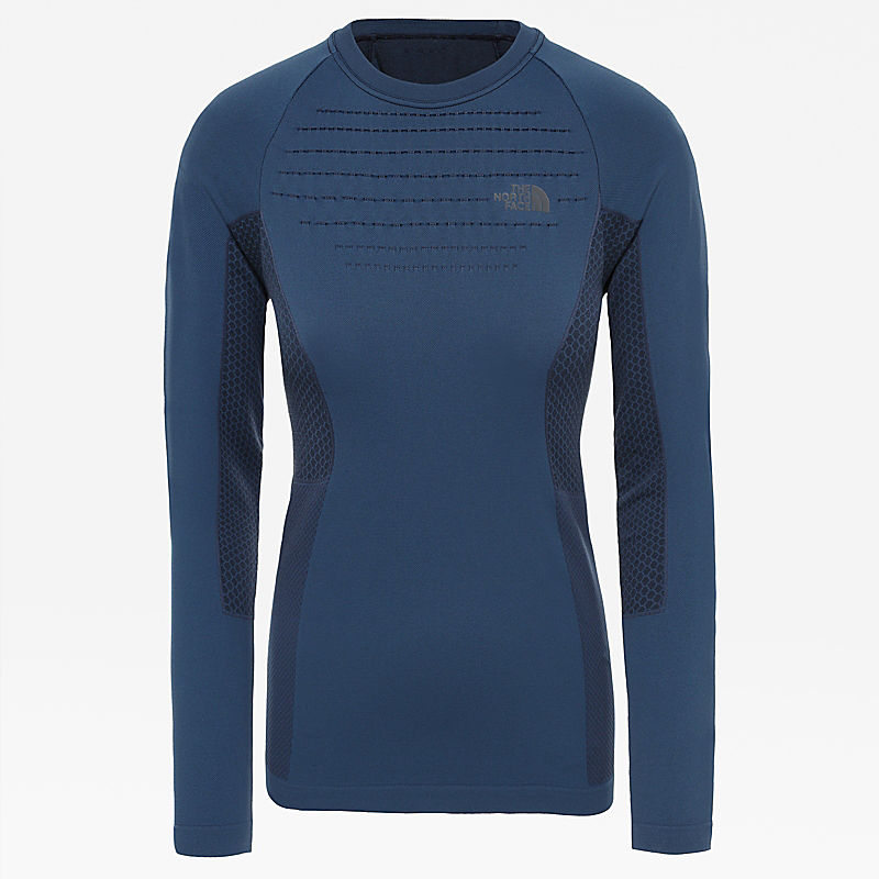 Women's Sport Long-Sleeve Top-