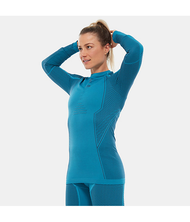 Women's Pro Long-Sleeve Top | The North Face