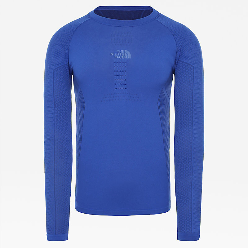 Men's Active Long Sleeve T-Shirt-