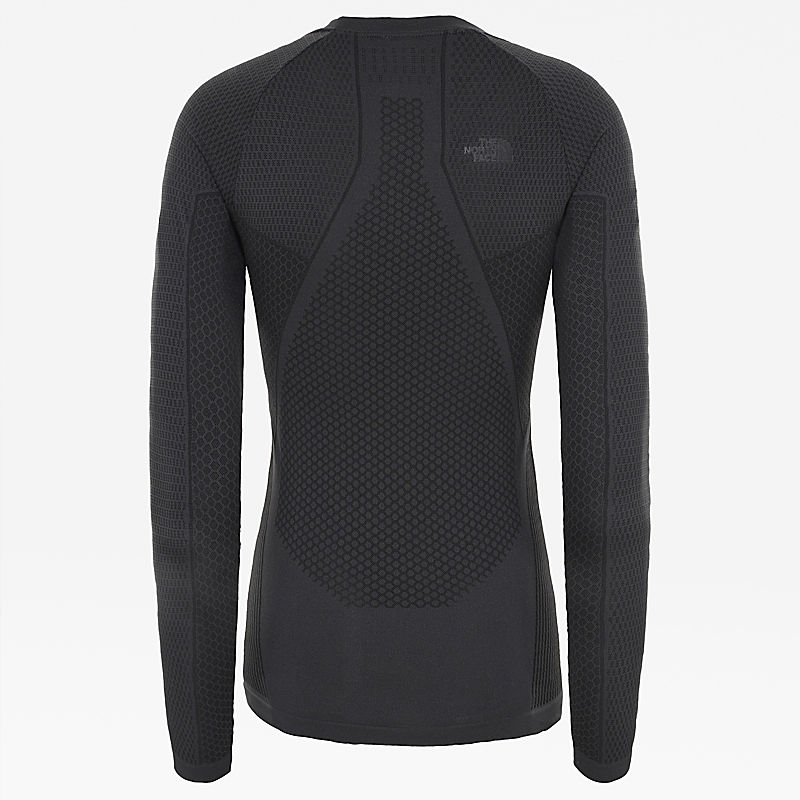 Women's Active Long Sleeve Top-