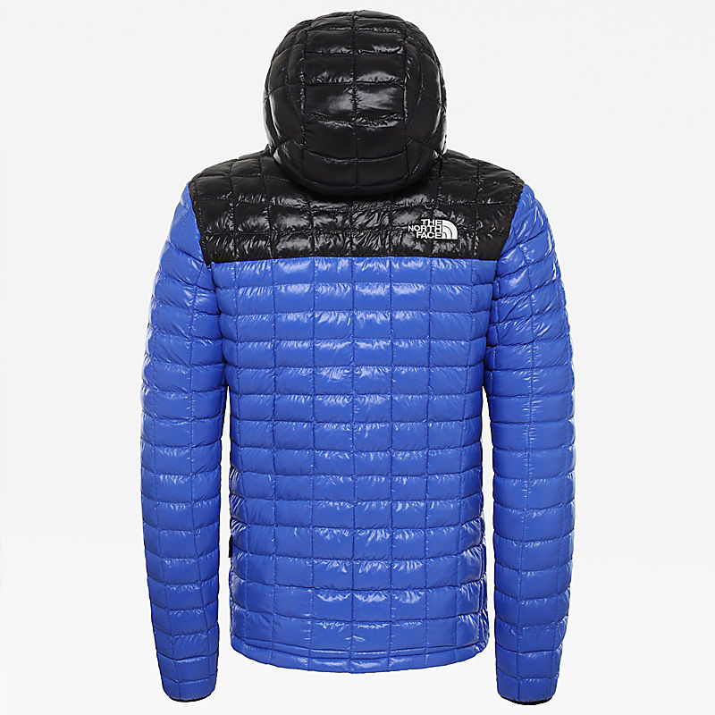 Men's Thermoball™ Eco Hooded Jacket-