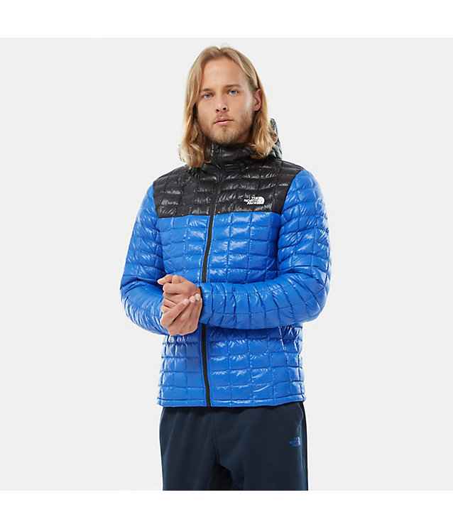 HERREN THERMOBALL™ ECO KAPUZENJACKE | The North Face
