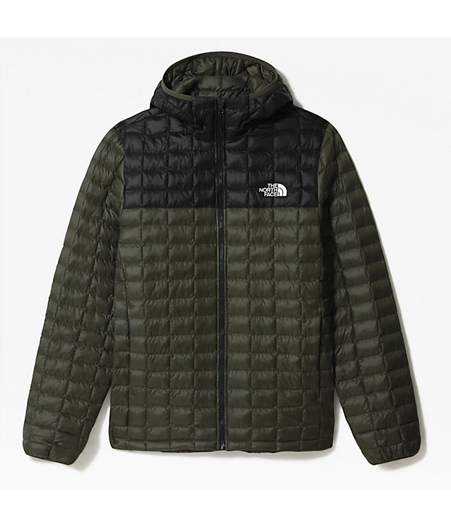 Veste à capuche Thermoball™ Eco pour homme | The North Face