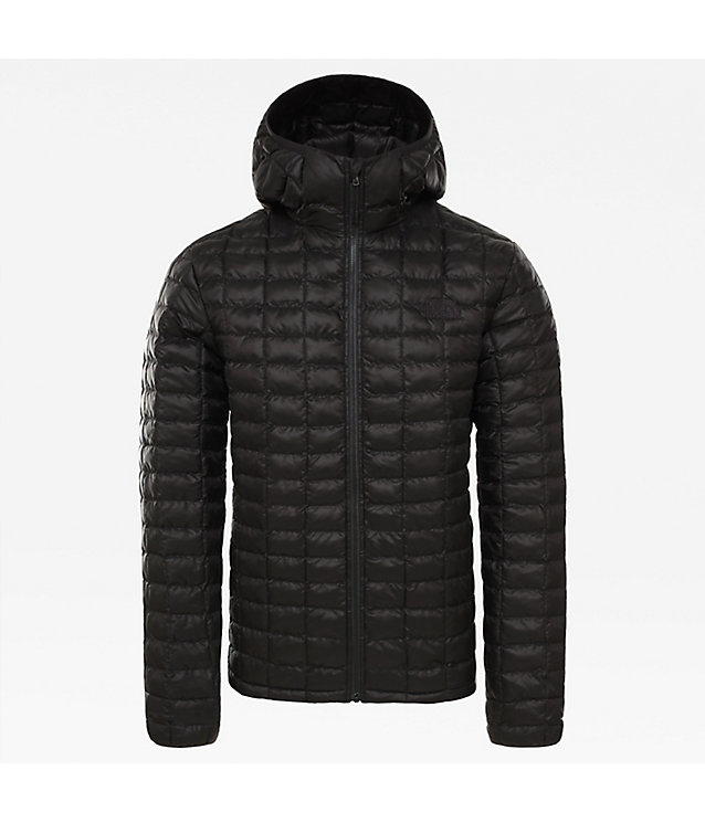 Men's ThermoBall™ Eco Hooded Jacket | The North Face