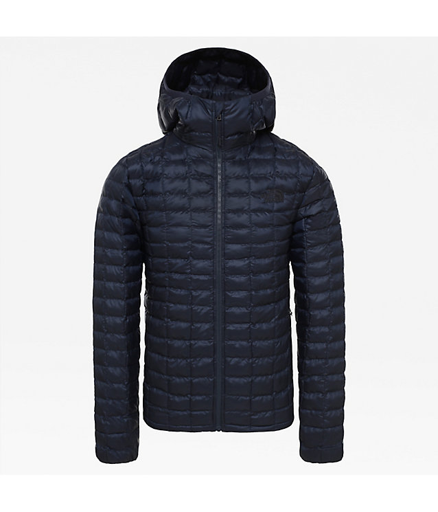The North Face Thermoball Hoodie Jacke urban navy matte ab