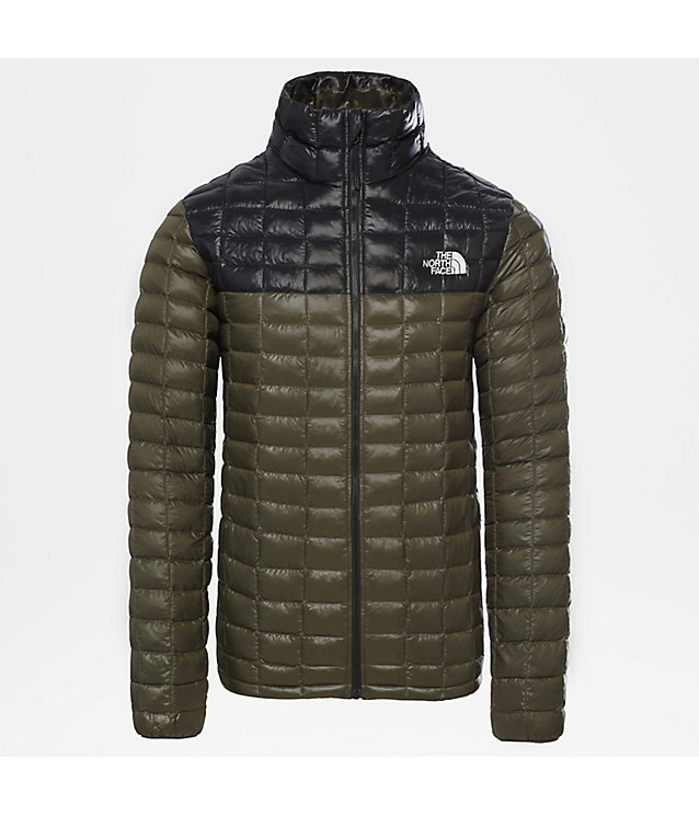 Thermoball™ Eco-Jas Voor Heren | The North Face
