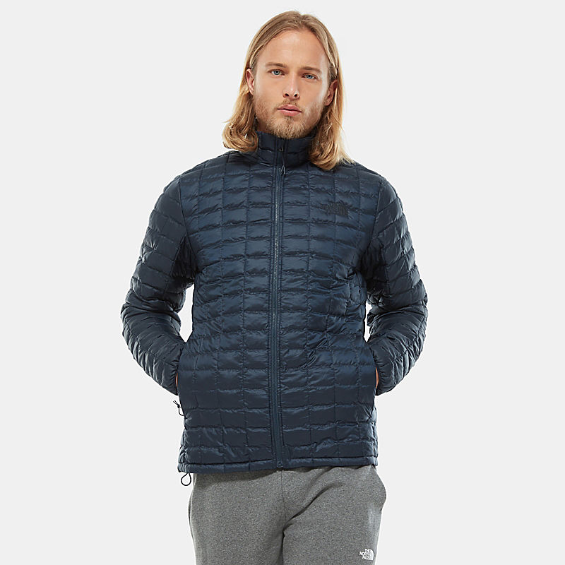 Men's Thermoball™  Eco Packable Jacket-