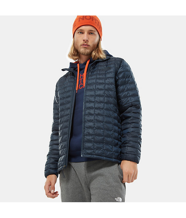 Men's Thermoball™  Eco Packable Jacket | The North Face
