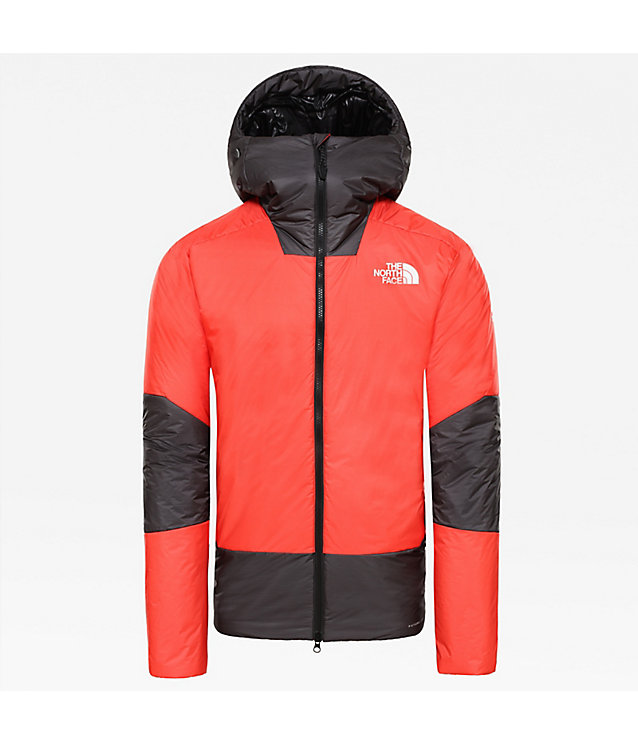 Summit Series L6 Futurelight™ Belay-parka voor heren | The North Face