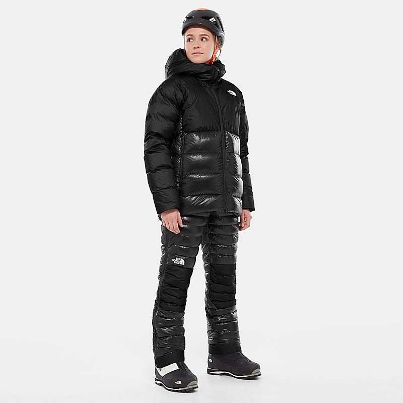Parka d'assurage en duvet pour homme Summit L6 FUTURELIGHT™
