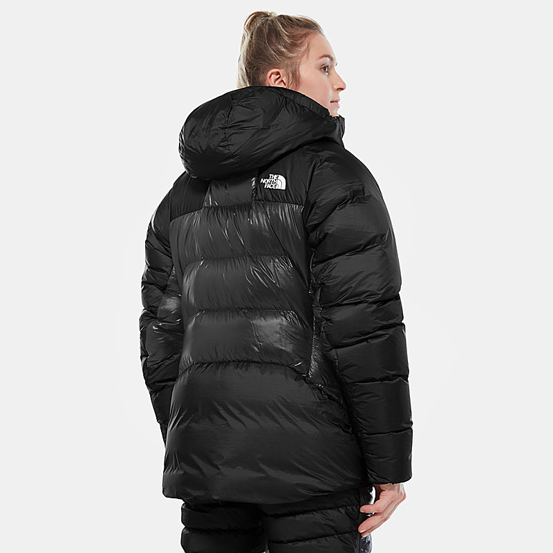Parka invernale in piumino Donna Summit L6 FUTURELIGHT™-
