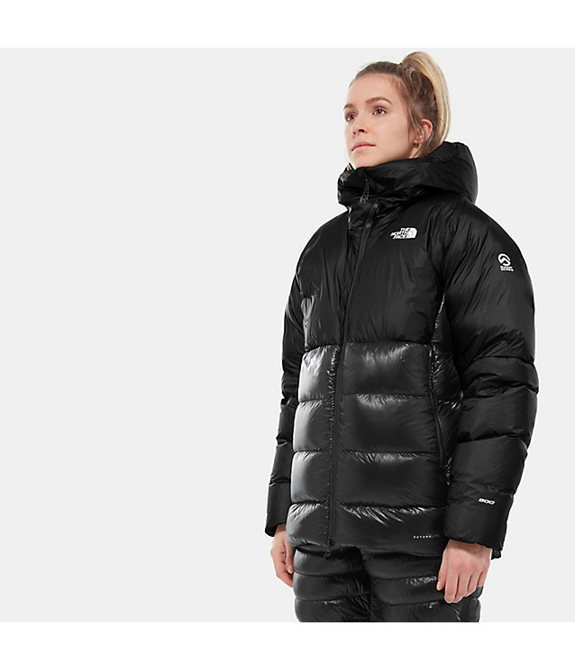 Women's Summit L6 FUTURELIGHT™ Down Belay Parka | The North Face