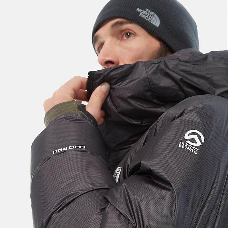 Summit L6 FUTURELIGHT™ Down Belay-parka voor heren-